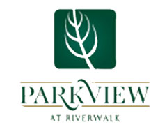 Parkview Riverwalk Logo