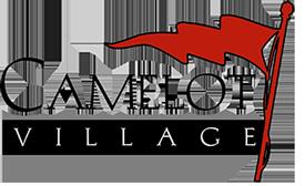 Camelot Village Logo