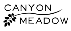 Canyon Meadow Logo