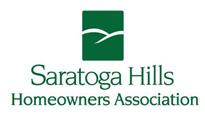 Saratoga Hills Logo